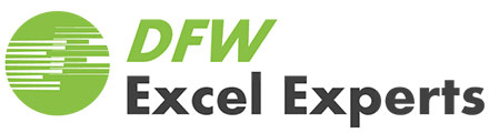 DFW Excel Training Classes